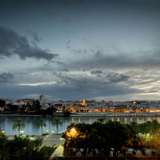 City Tour of Seville