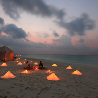 Honeymoon Maldives