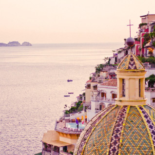 The Amalfi Coast & Cilento