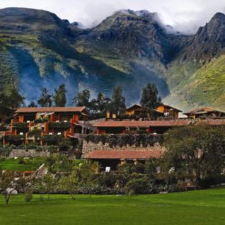 Belmond Hotel Rio Sagrado