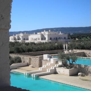 Borgo Egnazia Exterior