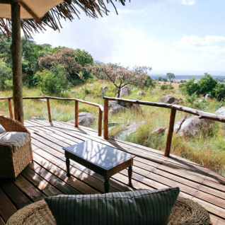Lamai Serengeti Private Camp