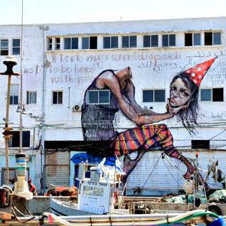 Tel Aviv Art Tours