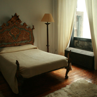 Picture of Bedroom at Convento de Sao Francisco