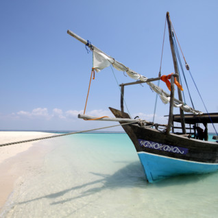 Dhow and Kayak Safaris