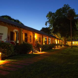 Hotel Puerto Valle