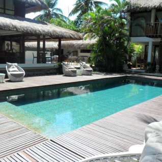 The Ananyana Beach Resort