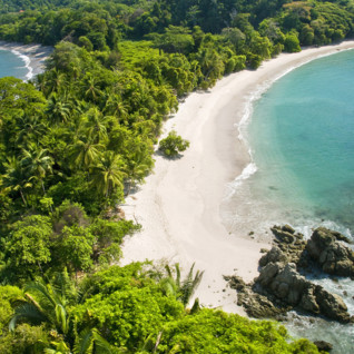 Manuel Antonio & the Central Pacific Coast