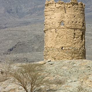 Nizwa, the Mountains & the Wahiba Sands