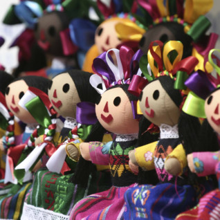 Mexican crafts