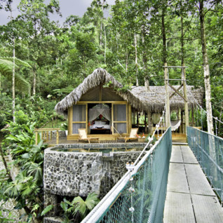 Pacuare Jungle Lodge