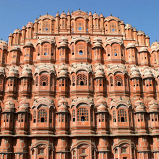 Rajasthan & Agra