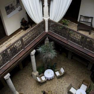 Villa de L'Ô