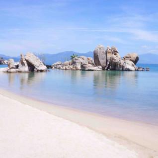 Nha Trang Coastline