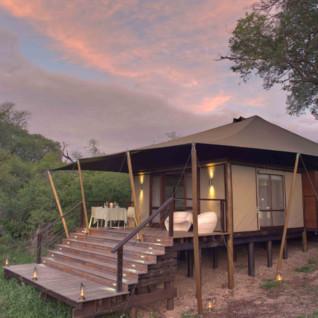 Ngala Tented Camp
