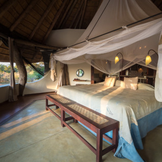Luxury Zambia Safari Lodge