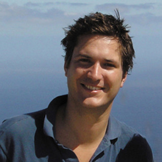 Image of Tom Barber