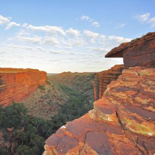 Katu Jutas, Northern Territory