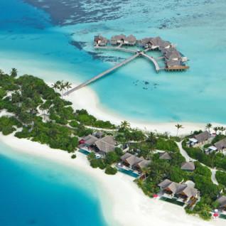 Maldives Niyama