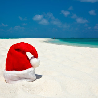 Christmas & New Year Holidays