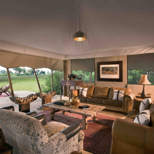 Duba Expedition Camp