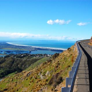 Fly Drive New Zealand