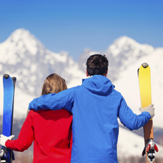 Ski Honeymoons