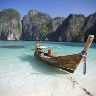 Honeymoon Thailand