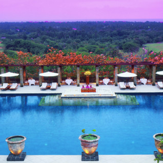 Honeymoon Indonesia