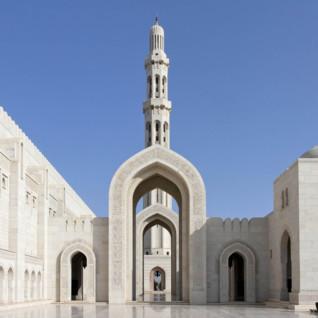 Christmas in Oman