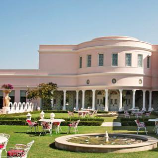 Rajmahal Palace Jaipur