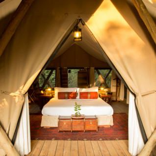 Masai Mara Camp