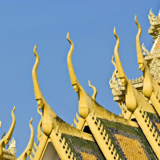 Angkor Wat & Phnom Penh