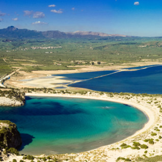 voidokilia_peloponnese_greece