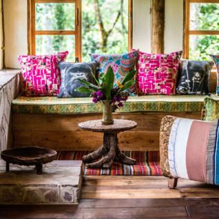 Bwindi Safari Lodge