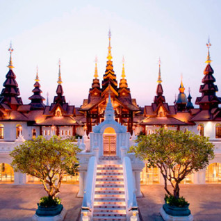 Chiang Mai & The Golden Triangle