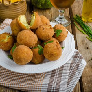 Image of Croquettes