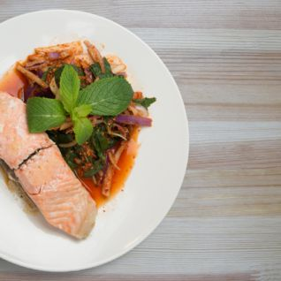 Thai Salmon