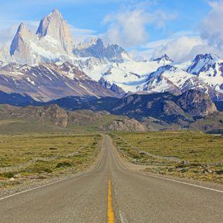 Patagonia Road Trip