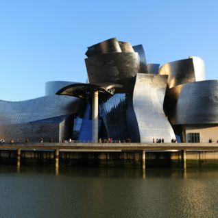 Guggenheim Museum, San Sebastian