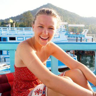 Image of Hannah Hilton