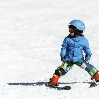 Family Ski, Europe
