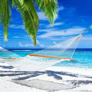 Hammock, Maldives