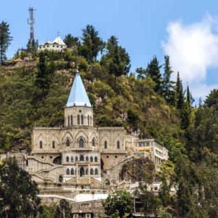 Quito Highlands