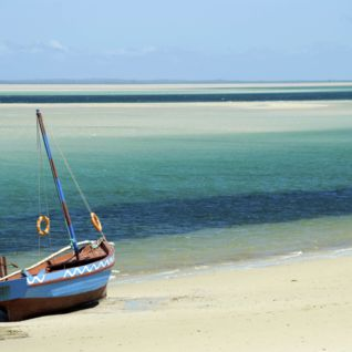 Bazaruto Beach, Mozambique