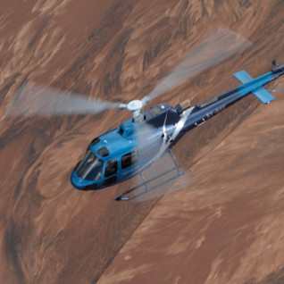 Laikipia Helicopter Safaris