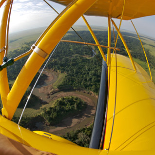 Laikipia Biplane Flights