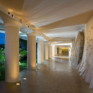 Capri Palace hotel, luxury hotel in Italy