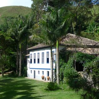 Fazenda Catuçaba