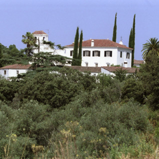 Trasierra hotel, luxury hotel in Andalucia, Spain